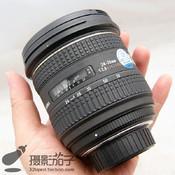 『摄影茄子』适马 24-70mm f/2.8 EX DG HSM 尼康口 #9840