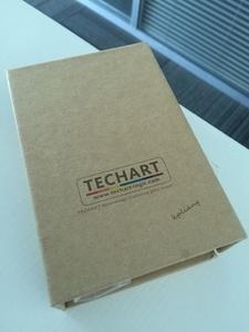 天工 TECHART LM-EA7 徕卡M转接索尼E自动对焦转接环