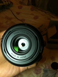 适马 60mm f/2.8 DN(A)