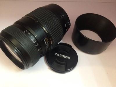 腾龙 AF70-300mm f/4-5.6 LD