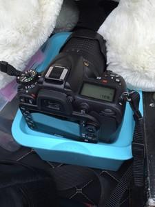 尼康 D7100+18-140镜头