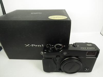 富士 X-Pro 1