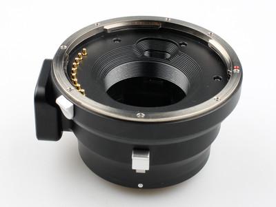 SONY 微单转接康泰时 CONTAX 645用新款转接环