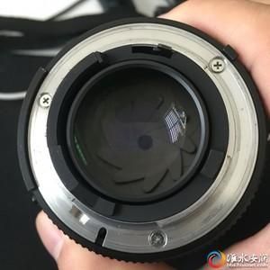 卡尔·蔡司 Planar T* 50mm f/1.4 ZF.2(尼康口50 1.4g)