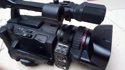 佳能 XHA1S高清摄像机
