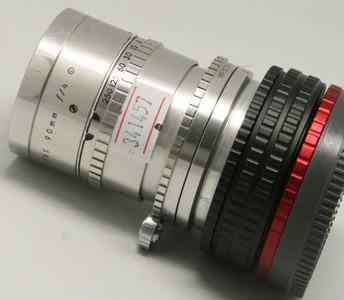 95新【柯达】 90/4  改M42口(Q1457)