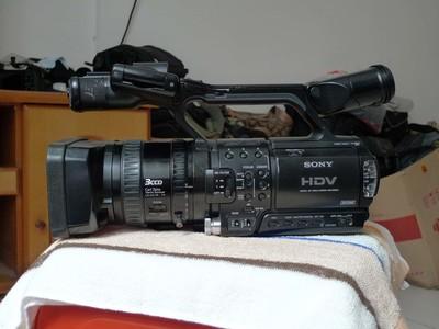 索尼 HVR-Z1C