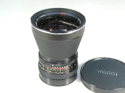 Rollei  禄来 6008 HY6 系列 超广角 HFT 40/4 极上品