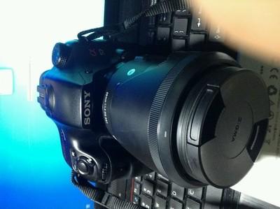 索尼 NEX-5N