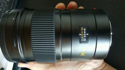 徕卡 Elmarit-S 30mm f/2.8 ASPH