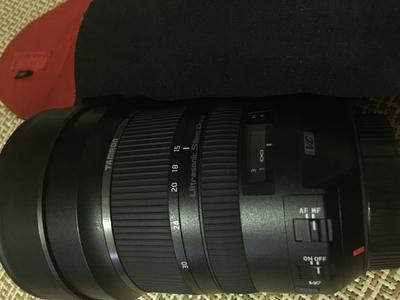 腾龙 SP 15-30mm f/2.8 DI VC USD(A012)上海面交