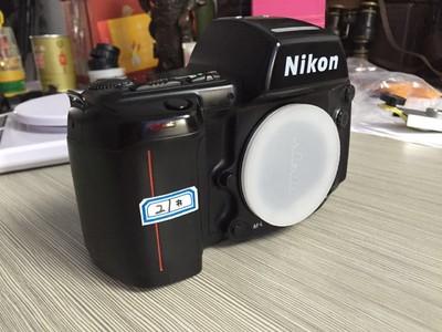 Nikon F90/ F90S/F90D