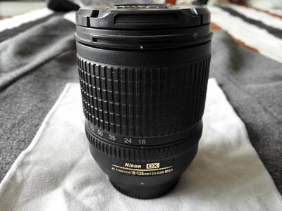腾龙 AF18-200mm f/3.5-6.3 XR 尼康口镜头99新带包装包邮卖!