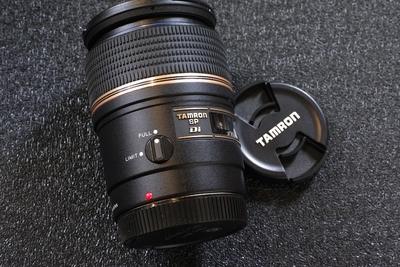 腾龙 SP AF90mm f/2.8 Di MACRO1:1(272E)索尼卡口