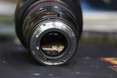 佳能 EF 24mm f/1.4 L USM