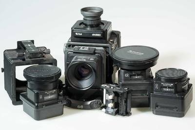 Fujifilm GX680Ⅲs套机