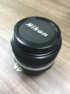 NIKON Nikkor AIS 28 F2.8手动对焦镜头