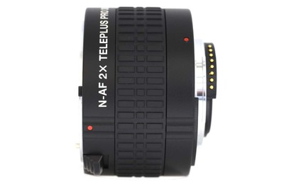 肯高AF 2X DGX 增距镜(尼康口)(NO:0415)