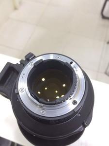 尼康 AF-S 80-200mm f/2.8 IF-ED(大钢炮)