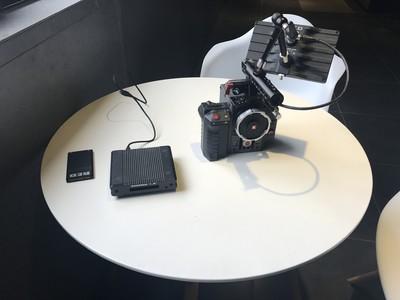 6万9卖98新 RED Scarlet dragon斯嘉丽 红龙 电影摄像机