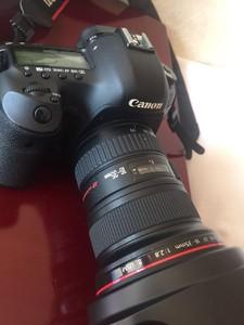 佳能 5D Mark III + 佳能原厂16-35mm f2.8