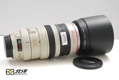 97新佳能EF100-400L IS大白(BG02160003)