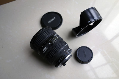 尼康 20-35mm f/2.8D钻广