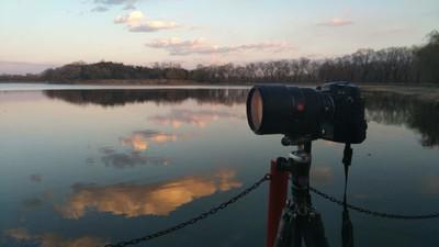 Leica R9+DMR+180/2