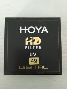 HOYA  HD UV 49mm
