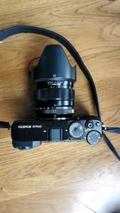 富士 X-Pro2旁轴旗舰相机