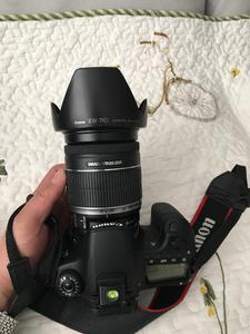 佳能 ZOOM LENS EF-S18-200mm F3.5-5.6 IS