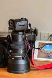 尼康 AF-S VR200mm f/2G IF-ED VRII