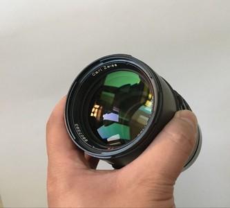 CFi180mm镜头