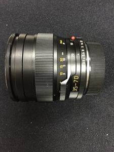 徕卡35-70/3.5 Leica  R口