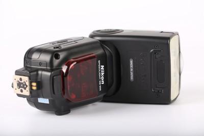 95新  尼康 SB-900闪光灯 sb900
