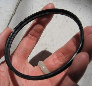 原装日本产肯高kenko MC SL-39 77mm UV滤光镜多层镀膜149