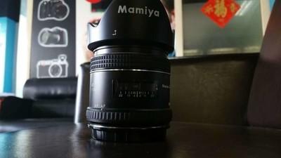 玛米亚利图  45mm f/2.8 D(特价处理)