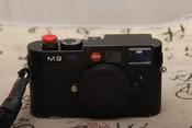 94新徕卡 M9 单机(欢迎议价,支持交换)