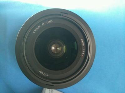 佳能 EF 24mm f/1.4L II USM【已卖出】