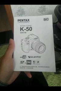 99新宾得k50