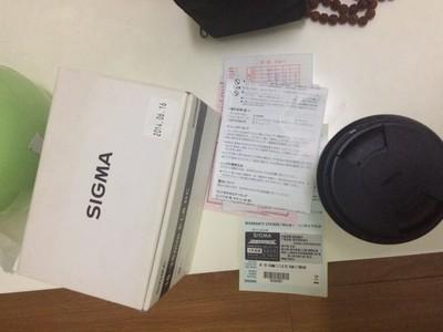 适马 18-35mm f/1.8 DC HSM(A)