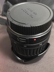 腾龙 SP AF17-50mm F/2.8 XR Di II (A16)佳能卡口