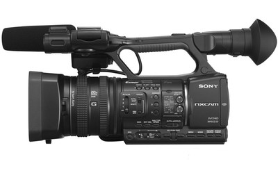 索尼 HXR-NX5C