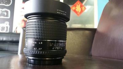 施耐德 150mm f/4 HFT PQS镜头(特价处理)