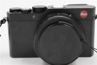 Leica/徕卡D-LUX typ109 二手数码相机97新 TYP109TYP107经典黑