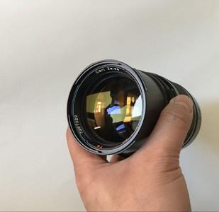 CF180 镜头