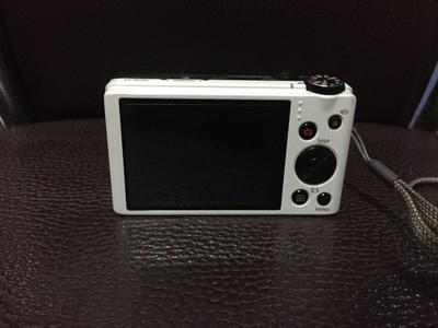 CASIO卡西欧EX-ZR200 相机