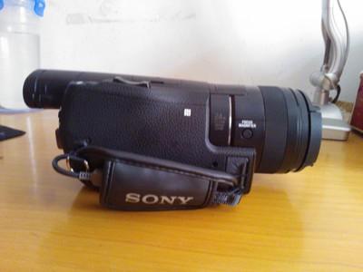 索尼 CX900E