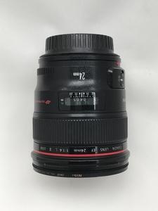 便宜出闲置佳能24L二代 EF 24mm f/1.4L II USM