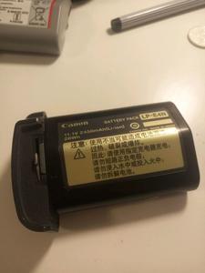 原装佳能1DS 3 1DX Mark III IV 相机外接电源 DR-E4